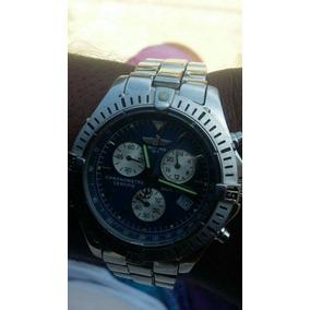 cdd3e0afba9 Relogio Breitling Modelo 1884 Novo - Relógios no Mercado Livre Brasil