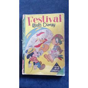 Festival Disney - 1954