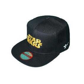 Gorra Star Wars Get Lucky Snapback Original Envio Gratis d5c40094838
