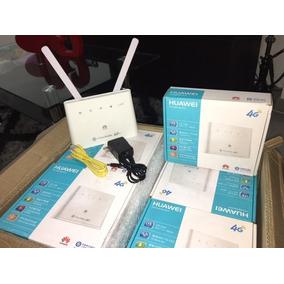 Modem Router Multiband Huawei B310 4g Lte Digitel Movistarh+
