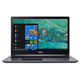 Acer Swift 3, 15.6 , Amd Ryzen 7, 8gb Ddr4, 256gb Ssd