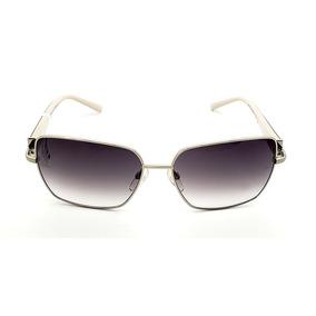 Óculos De Sol Ana Hickmann Quadrado Cinza Frete Grátis - Óculos no ... f0d415150a