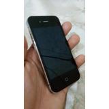 iPhone 4 16 Gb Não Pega Chip