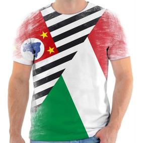 Camiseta Bandeira Italia - Camisetas Manga Curta para Masculino no ... 096516b5a7f62