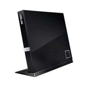 Gravador Externo De Dvd E Blue-ray Asus - Usb