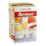 Té Taragui Placeres Limón/miel X20 Saq