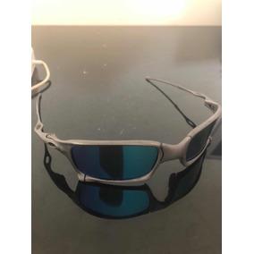 eb4f418bab1a2 Borrachinha Juliet Original De Sol Oakley - Óculos De Sol Oakley ...