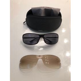 Óculos De Sol Armani, Usado no Mercado Livre Brasil d95451909c