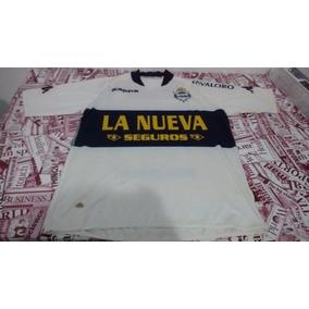 Camiseta Titular De Gimnasia Kappa L