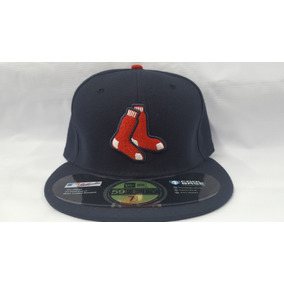 Gorra Mlb Red Socks New Era en Mercado Libre México 309a06f866b