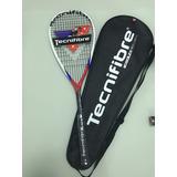 Raquete De Squash Tecnifibre 130 X Speed.