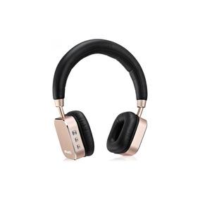 Fone De Ouvido Awei A900bl Bluetooth Dourado