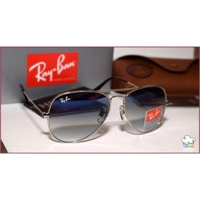 7f7bdc5a516d6 Oculos Modelo Ray Ban Caçador ,lentes Azuis Espelhadas - Óculos no ...