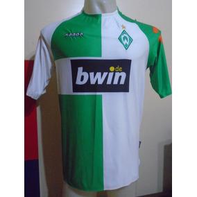 f83d95e0dd Camiseta Werder Bremen - Camisetas en Mercado Libre Argentina