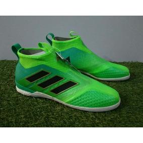 buy popular 2ae2c d5f47 Tenis De Fútbol adidas Ace Tango 17+ Purecontrol Talla 28
