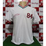 34b78d7e63b08 Camisa Fluminense Retro 84 Assis + T Shirt adidas