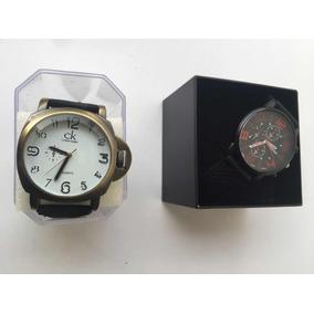 27bbb8b83e1 Relógio Falsificado Calvin Klein - Relógios De Pulso no Mercado ...