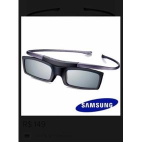 2 Óculos 3d Samsung