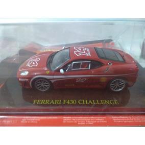 Miniatura Ferrari F430 Challenge-collection Ferrari 1/43