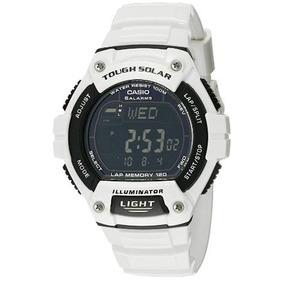 b9f6fe3c03c Relogio Casio Em Aco Escovado - Relógios no Mercado Livre Brasil