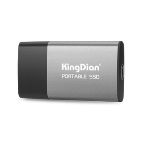Hd Ssd Externo Portatil Mini 240gb Usb 3.0 Kingdian