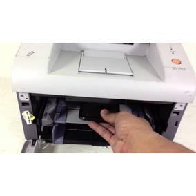 Impresora Samsung 2010 Usada, Para Repuestos