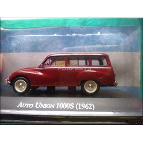Miniatura Auto Union Dkw Vemaguet Argentina