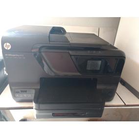 Impressora Hp Officejet Pro 8600 Wifi Ethernet