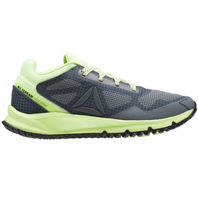 Tenis Atleticos All Terrain Freedom Ex Hombre Reebok Bs9948
