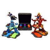 Marvel Capcom Infinite Collectors Edition Sin Videojuego