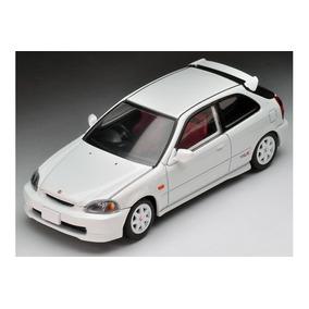1/64 Tomica Limited Vintage Lv-n158a Honda Civic Type R 1997
