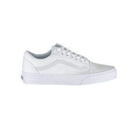 Tênis Sem Cadarço Xadrez Vans - Tênis para Feminino Branco no ... 228a84a71e