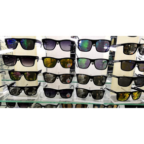 Kit Oculos Masculino Revenda De Sol - Óculos no Mercado Livre Brasil 1b9398d4aa