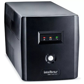 Nobreak Intelbrás Xnb 1440 Va 220v
