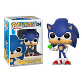 Sonic The Hedgehog: Sonic #284 - Funko Pop - Nextgames