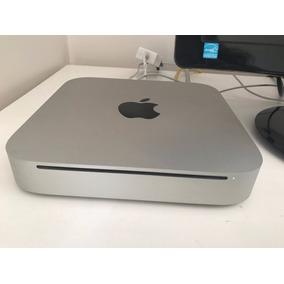Mac Mini - 8 Gb, Com Ssd 240 Gb - Super Novo - Mid 2010