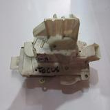 Fechadura Elétrica Porta Traseira Direita Focus 1998 A 2003