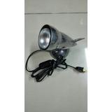 Lampara Iluminacion Luz Usado En Buen Estado Cod3659 Asch