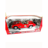 Ferrari 250 Gt California. Escala 1/18 Hot Wheels