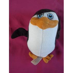 Peluches Gato Silvestre Cebra Marty Y Pingüino Gran Z. Usado - Buenos Aires  · Peluche Los Pinguinos Muñeco Coleccion Mc Donald´s 2014 2afe20909b8