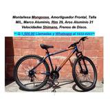 Biciciletas Tipo Montañesas Rim 29 Y 27.5