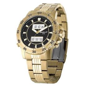 Relógio Speedo 24857gpevde1 Anadigi De 449 Por 199 Unissex