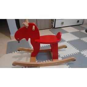 Alce Mecedora Para Niño Marca Ikea