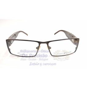 497c5c1c27eef Case Tommy Hilfiger - Óculos no Mercado Livre Brasil