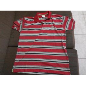 Lote Fechado Com 25 Camisa Polo Lacoste Importada - Calçados b95ab16db23