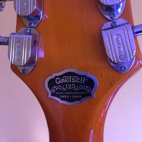 Guitarra Eléctrica Gretsch, Fender, Gibson