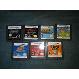 Videojuegos Ds Cod, Metroid, Mario Vs Donkey, Pokemon, Kirby