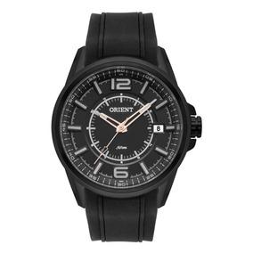 89f26239bb951 Relogio Pulseira Silicone - Ultra Orient - Relógios De Pulso no ...