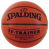 Spalding Tftrainer 285 Preponderado Al Entrenador Pelota 3l