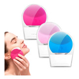 Limpiador Facial Foreo Mini 2 Mas - Unidad a $34999